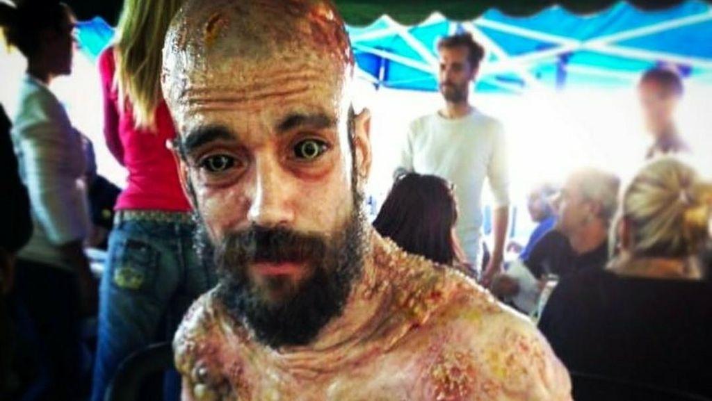 Potret Monster yang Diperankan Javier Botet, Si Penyandang Sindrom Marfan
