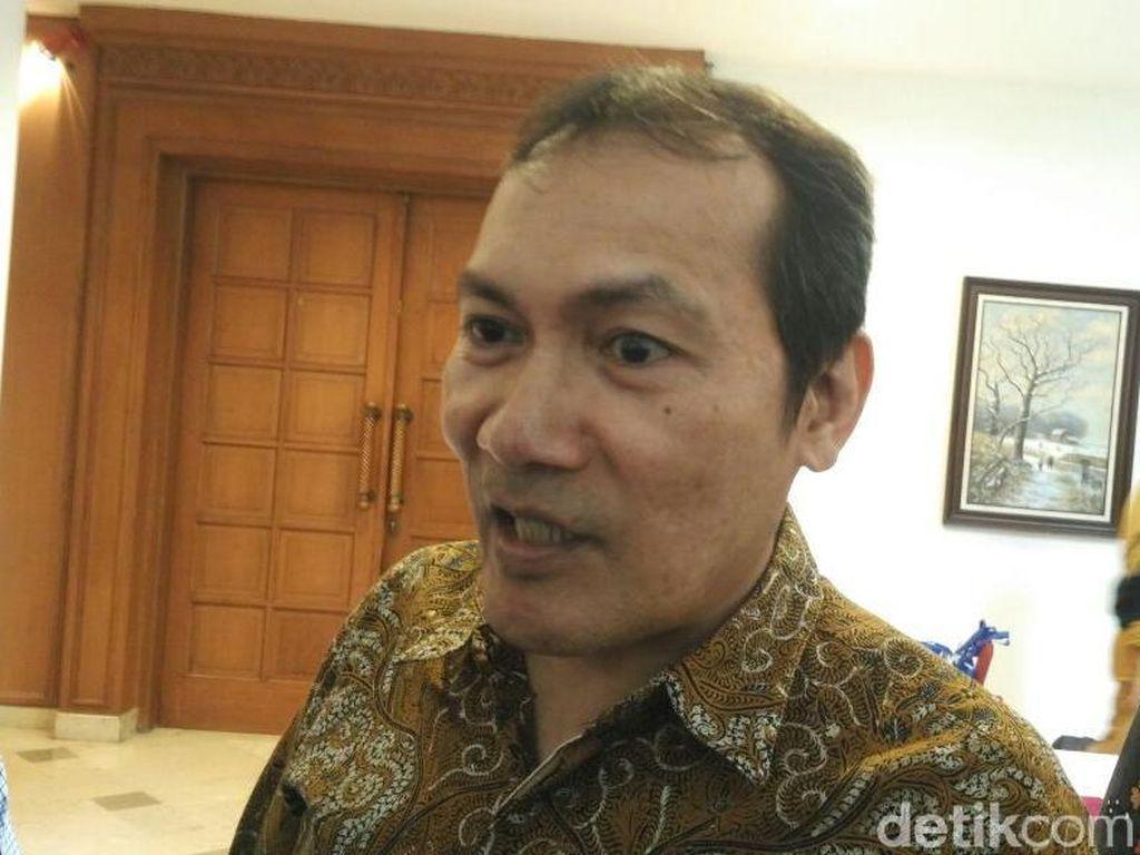 Soal KPK Ibu Kota, KPK: Untuk DKI yang Lebih Jujur, Kenapa Tidak?