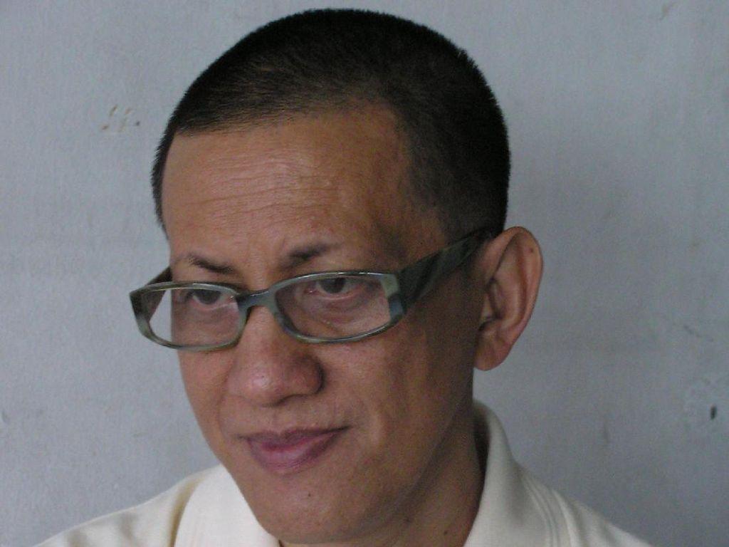 Ayah Didik Nini Thowok Dimakamkan Hari Ini