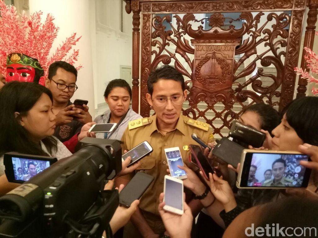 Dapat Hibah Rp 500 Juta, Laskar Merah Putih Diminta Berkontribusi