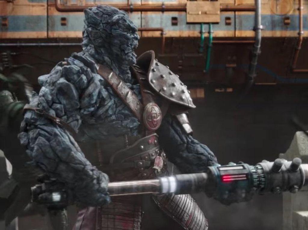 Korg Kembali Lagi untuk Thor: Love and Thunder