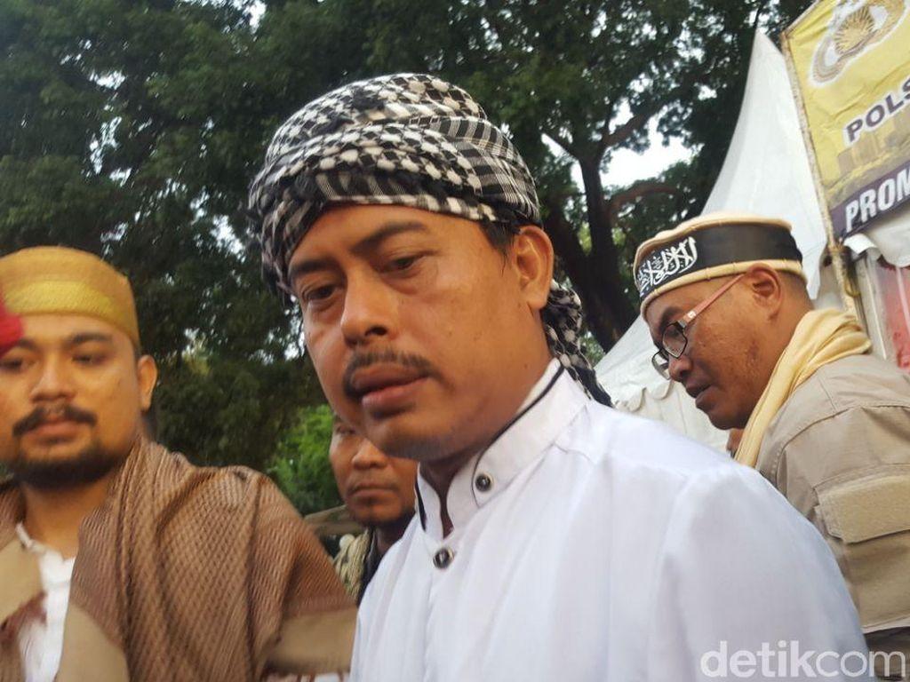 Agus Maftuh Minta Jangan Politisasi Makkah, FPI: Bertobatlah, Pak Dubes