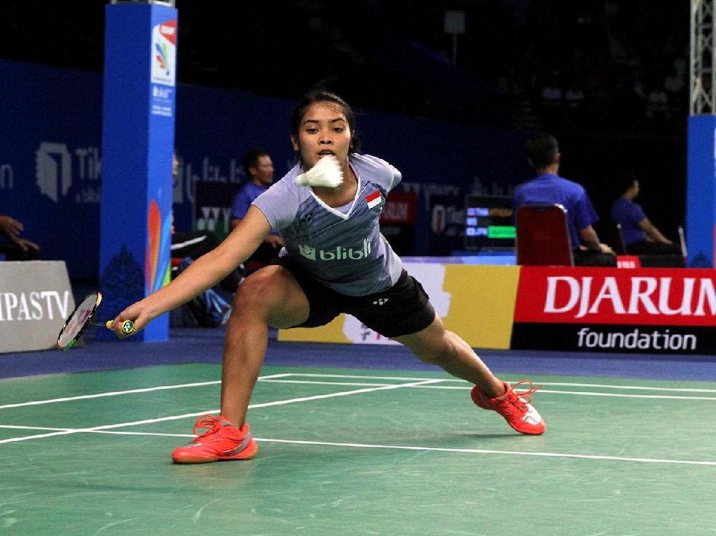 Kunci Gregoria Jadi Juara Dunia Junior: Langkah yang Lebih Kokoh di Yogyakarta