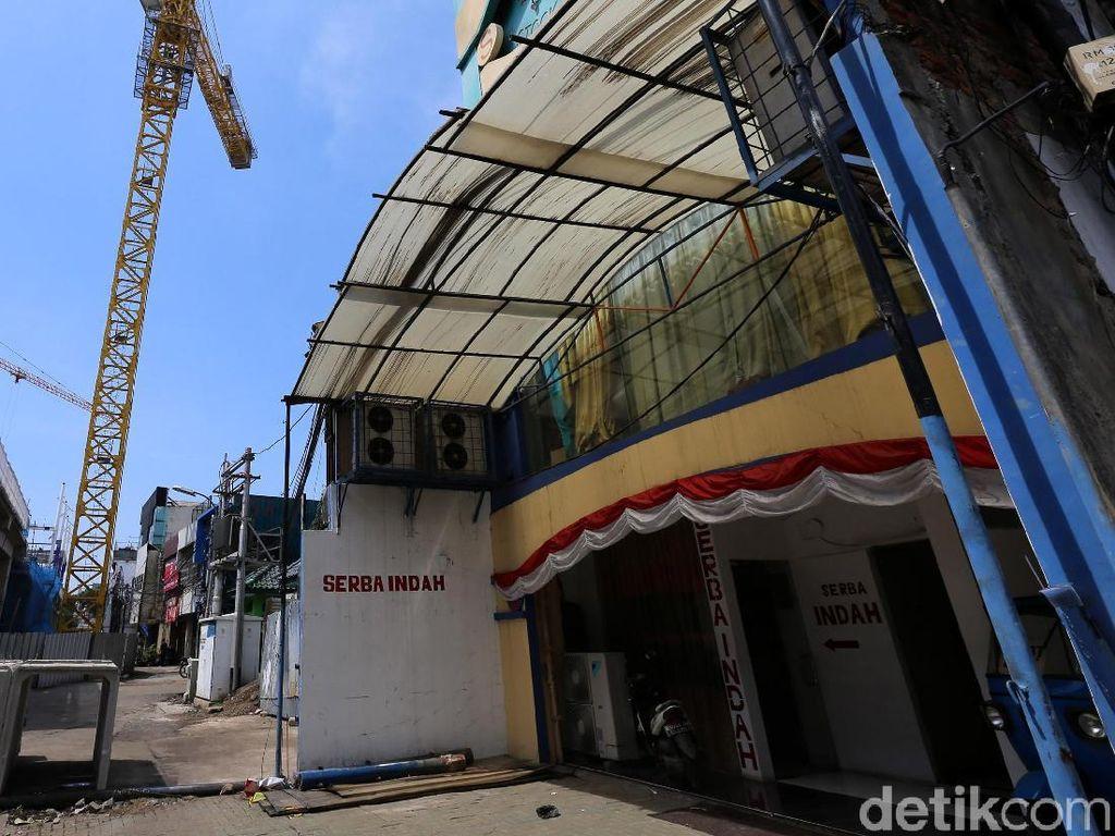 Akhirnya, Lahan di Fatmawati Ini Diserahkan untuk MRT