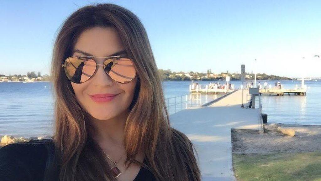 Potret Si Cantik Tamara Bleszynski dan Gaya Hidup Sehatnya