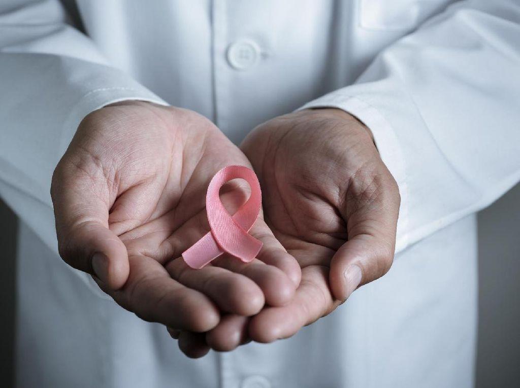 Ladies, Yuk Cegah Kanker Payudara dengan Langkah-langkah Berikut (2)