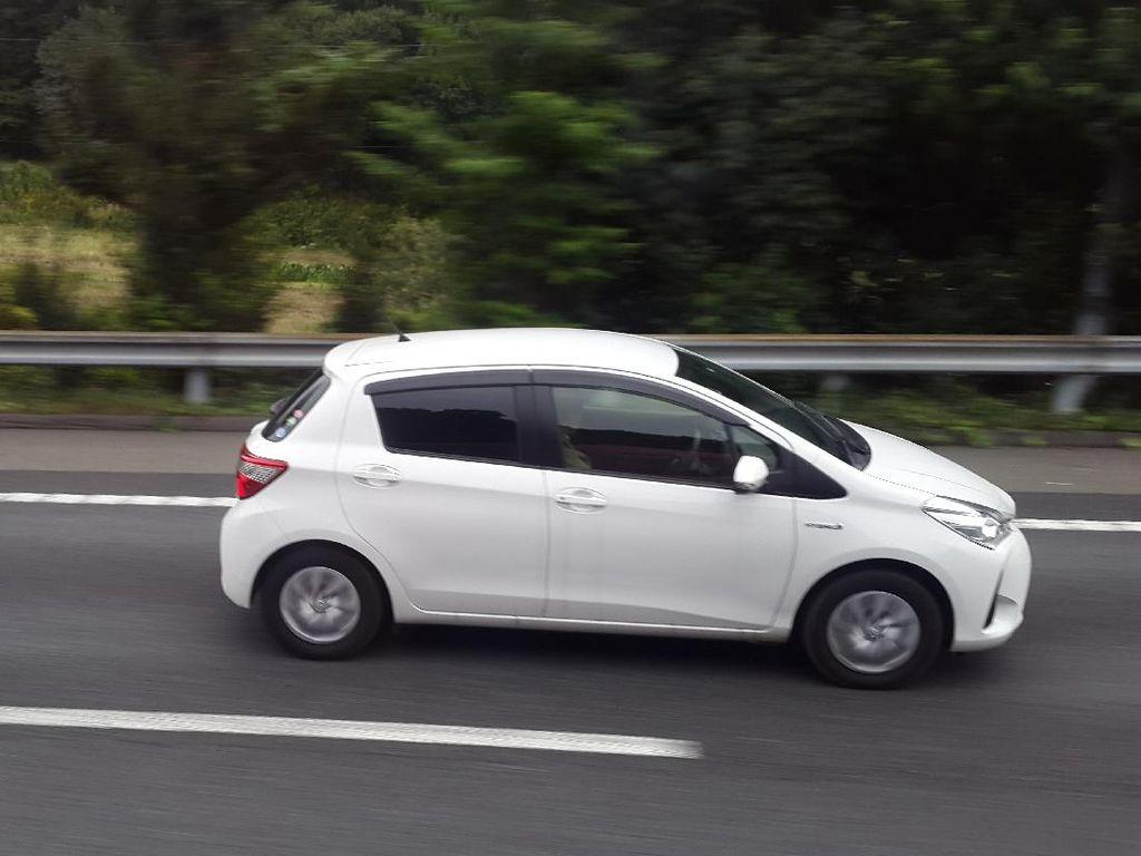 Orang Jepang Bisa Beli Mobil, Tapi Pikir-pikir Bayar Parkir