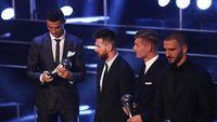 Ronaldo: Era Saya dan Messi Belum Akan Berakhir
