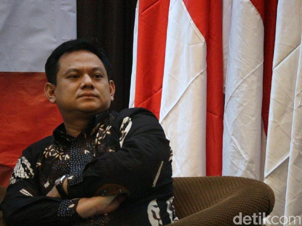 Bendera Dibakar, PDIP Jabar ke Kader-Simpatisan: Jangan Terpancing!