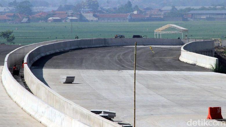 Pembangunan Tol Ngawi-Kertosono Ditargetkan Rampung Akhir 2017