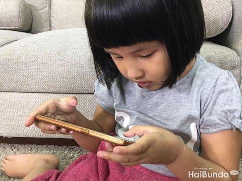 4 Cara Kreatif Mencegah Anak Kecanduan Gadget