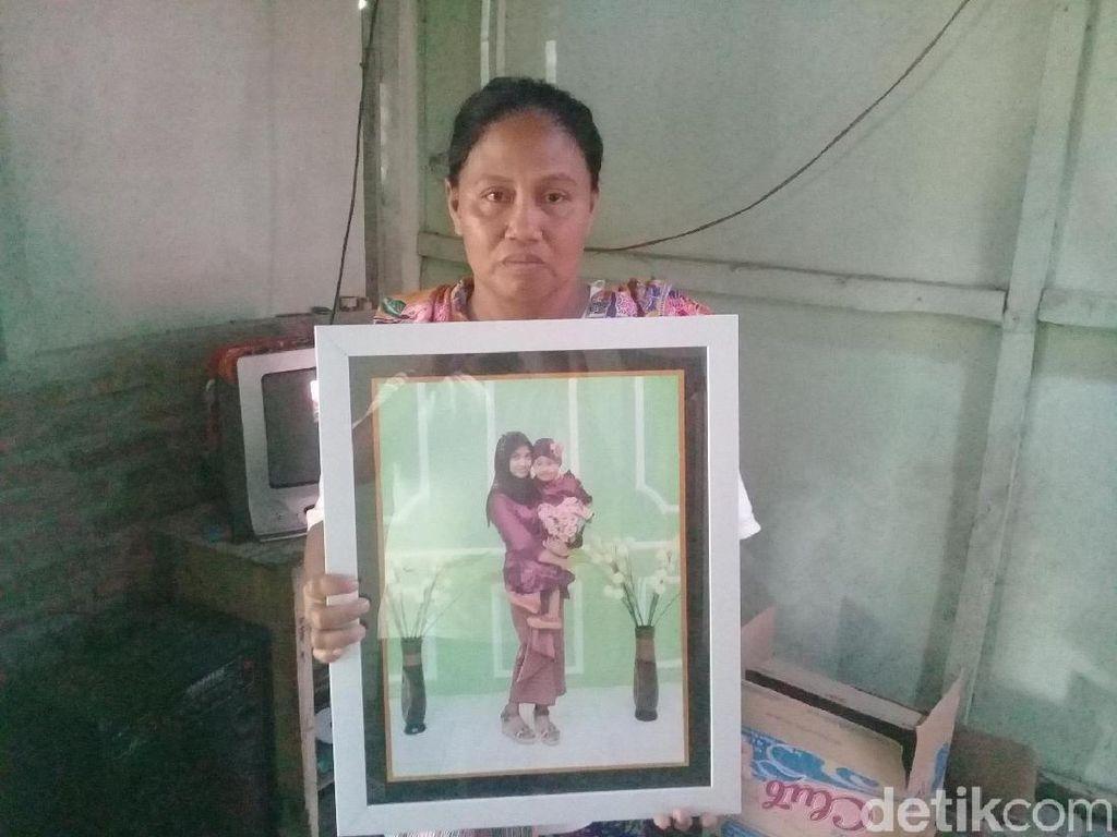 Titik Jadi Korban Kecelakaan di Malaysia, Keluarga Madiun Shock