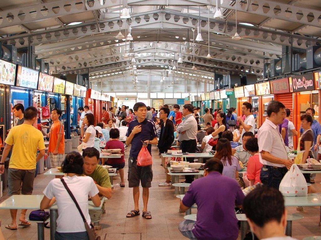 Begini Suasana hingga Pilihan Menu Makan Siang di 7 Negara Dunia
