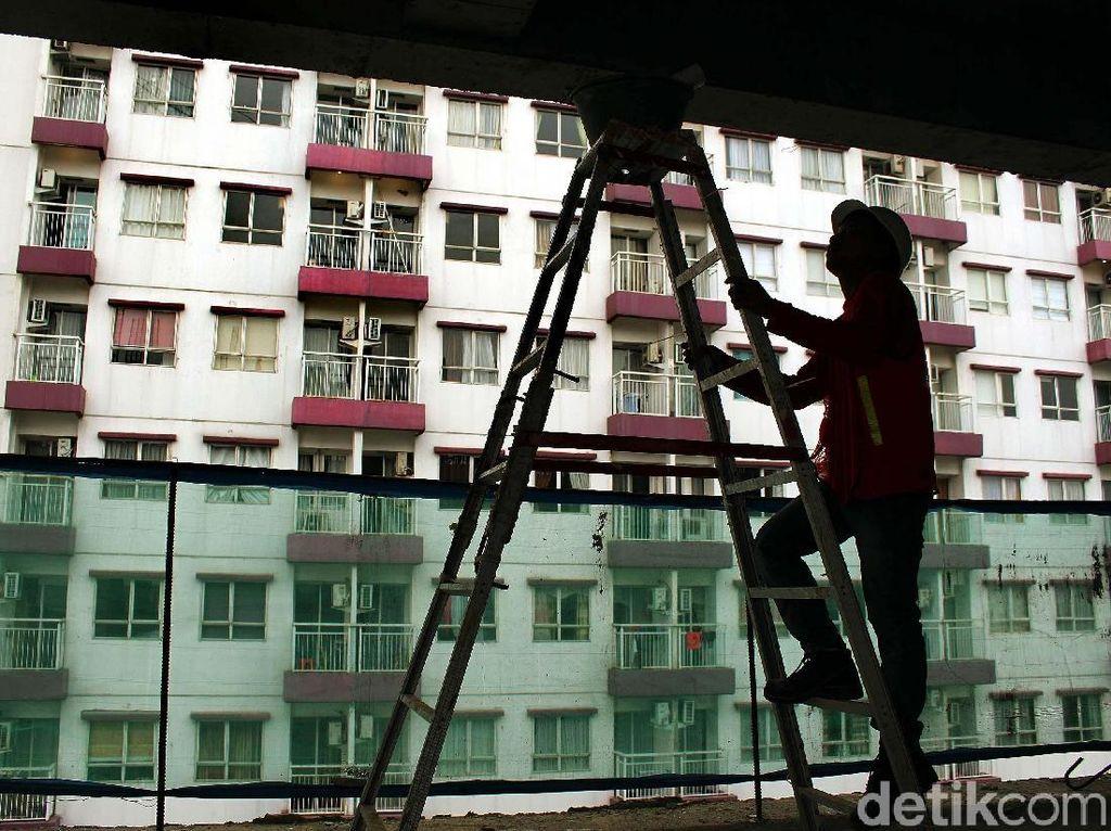 Apartemen untuk Mahasiswa Menjamur di Kota Depok