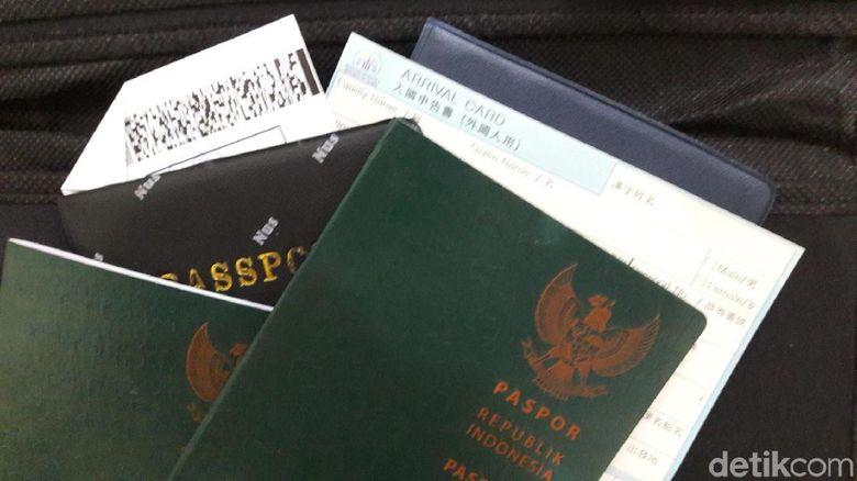 Rawan Terjebak Human Trafficking, 6.072 Permohonan Paspor Ditunda