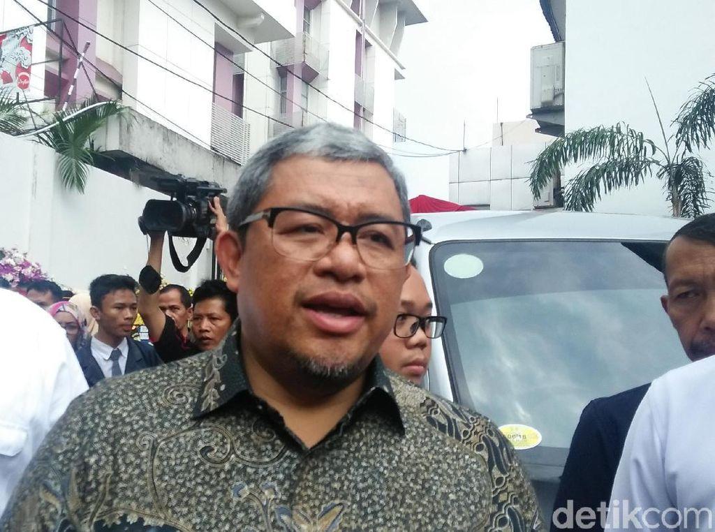 Gubernur Aher Minta Warga Jangan Tolak Imunisasi Difteri