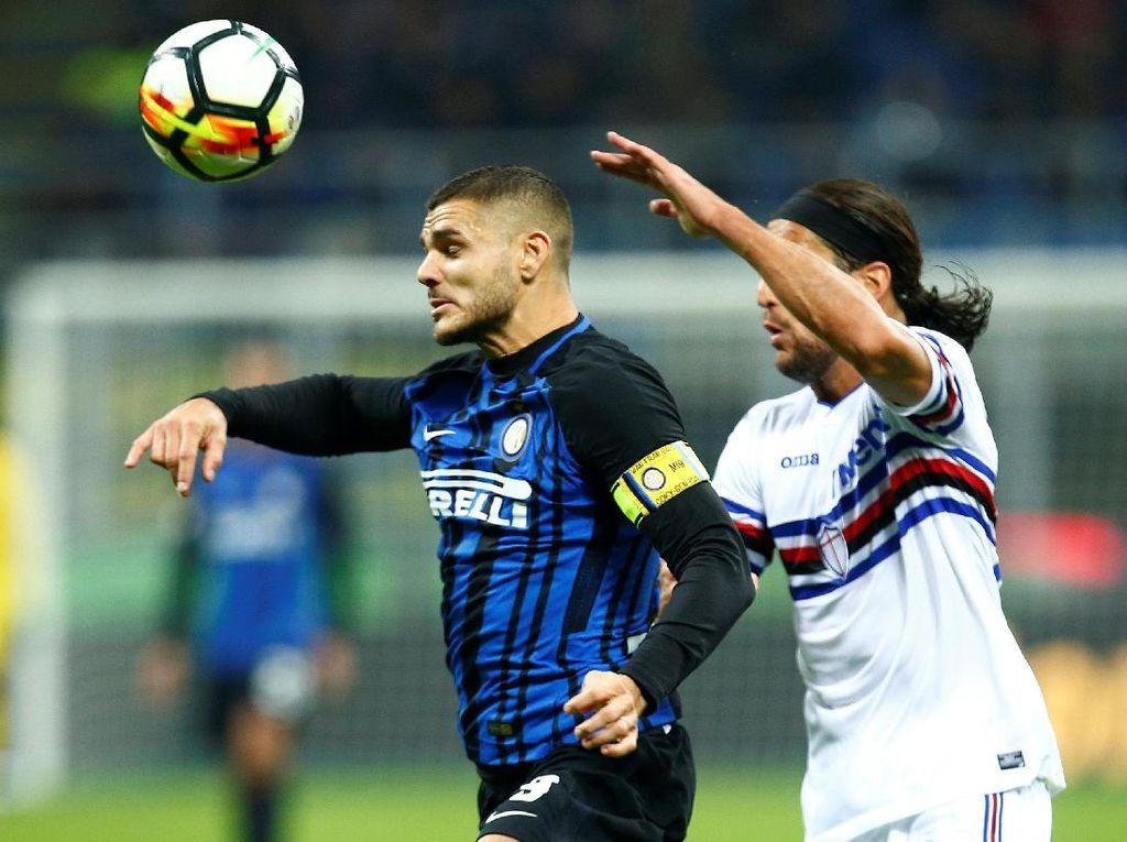 Inter ke Puncak Serie A