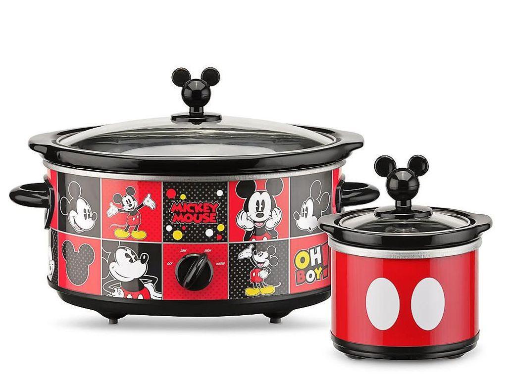 Deretan Peralatan Dapur Tema Disney Ini Bikin Gemas!