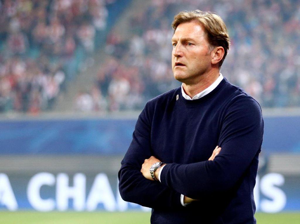Bos Leipzig Sebut Pelatihnya Pantas Menangani Bayern