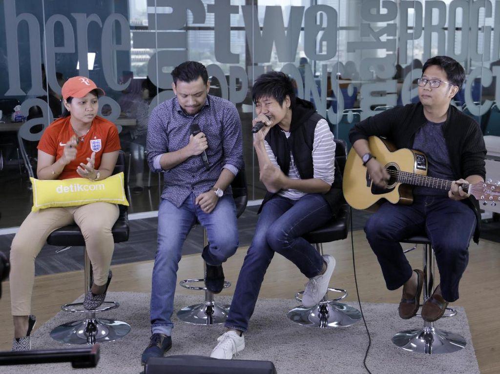Massa Bubarkan Konser Base Jam di Aceh karena Langgar Kesepakatan