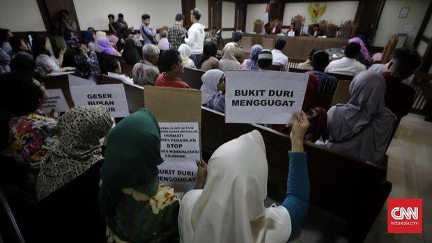 Anies Coret Anggaran </>Shelter</i> Bukit Duri, Warga Kecewa