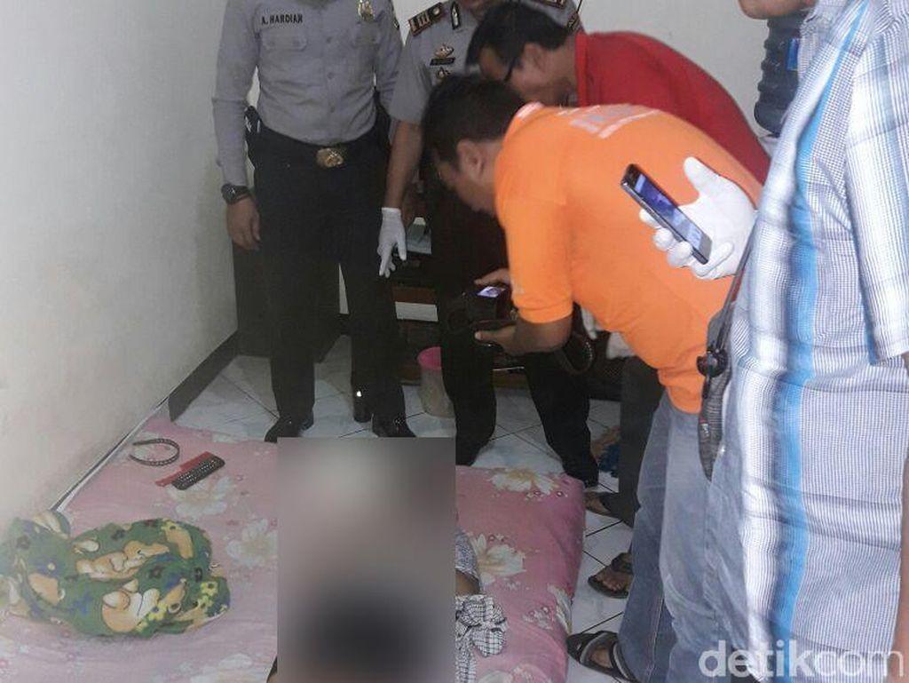 Pelajar SMP di Jombang Gantung Diri Gara-gara Dilarang Pacaran