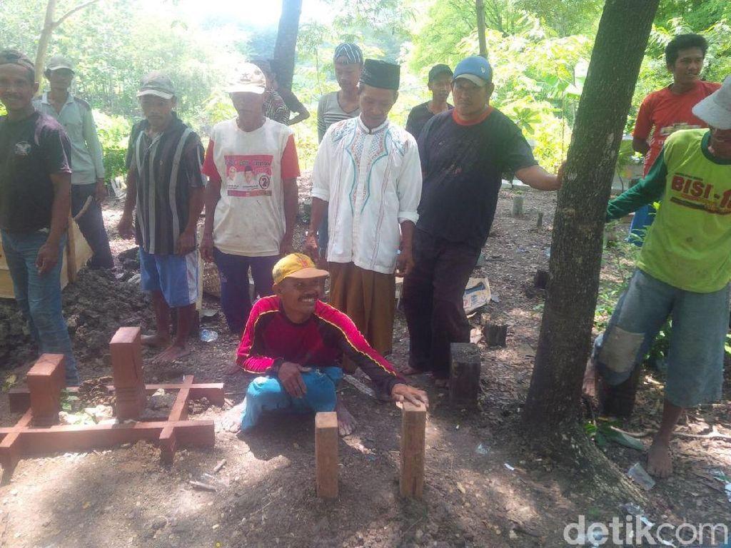 Remaja Laki-laki Melahirkan di Grobogan, Ternyata Begini Ceritanya