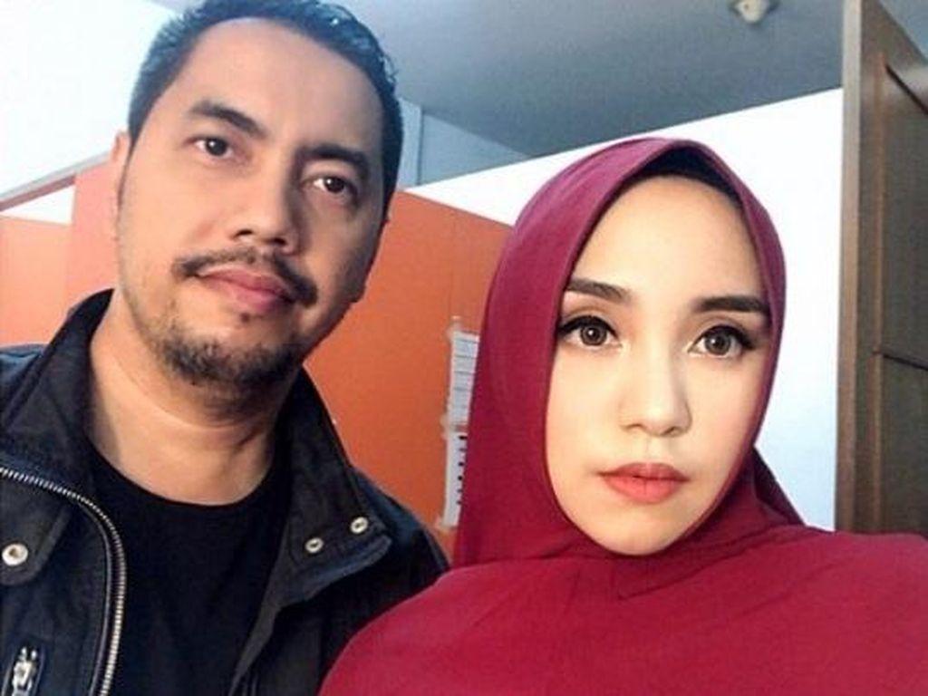 Salmafina Lega Cerai dari Taqi Malik, Sunan Kalijaga juga Sangat Bahagia