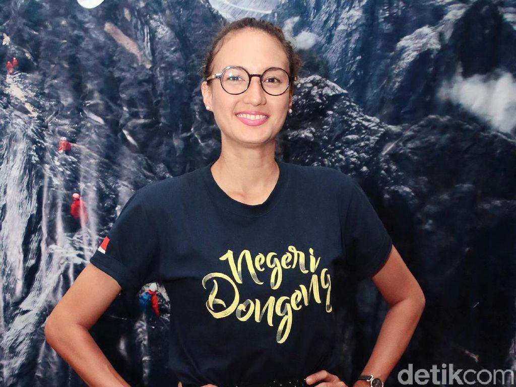 Akhirnya, Dimas Anggara dan Nadine Chandrawinata Pajang Foto Bareng di Medsos