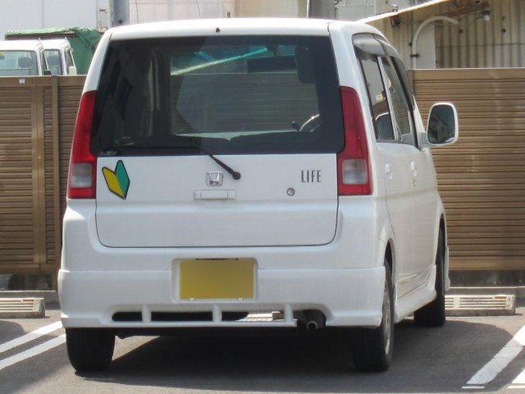 Ada Tes Kepikunan bagi Pengendara Manula di Jepang