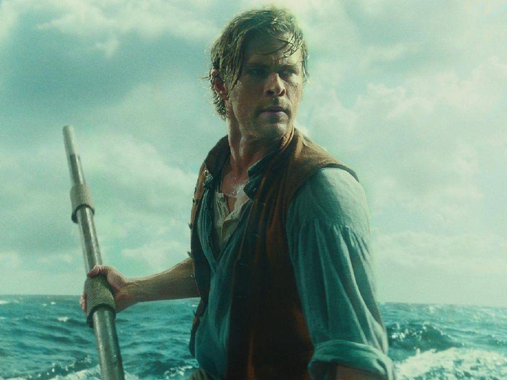 Di Luar Thor, Berikut Penampilan Terbaik Chris Hemsworth dalam Film