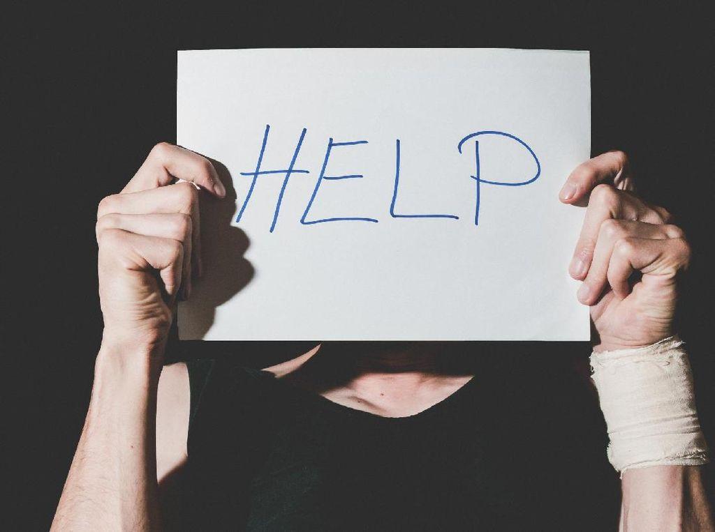 Cegah Bunuh Diri: Kenali Tandanya, Keluarkan Rasa Sakitnya