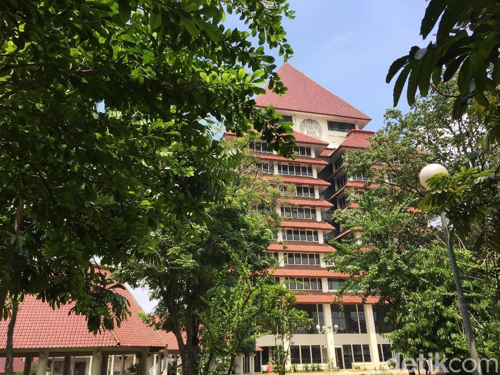 UI Larang Dosen hingga Alumni Catut Kampus untuk Politik Praktis