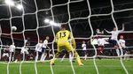 Malam Horor Spurs di Wembley