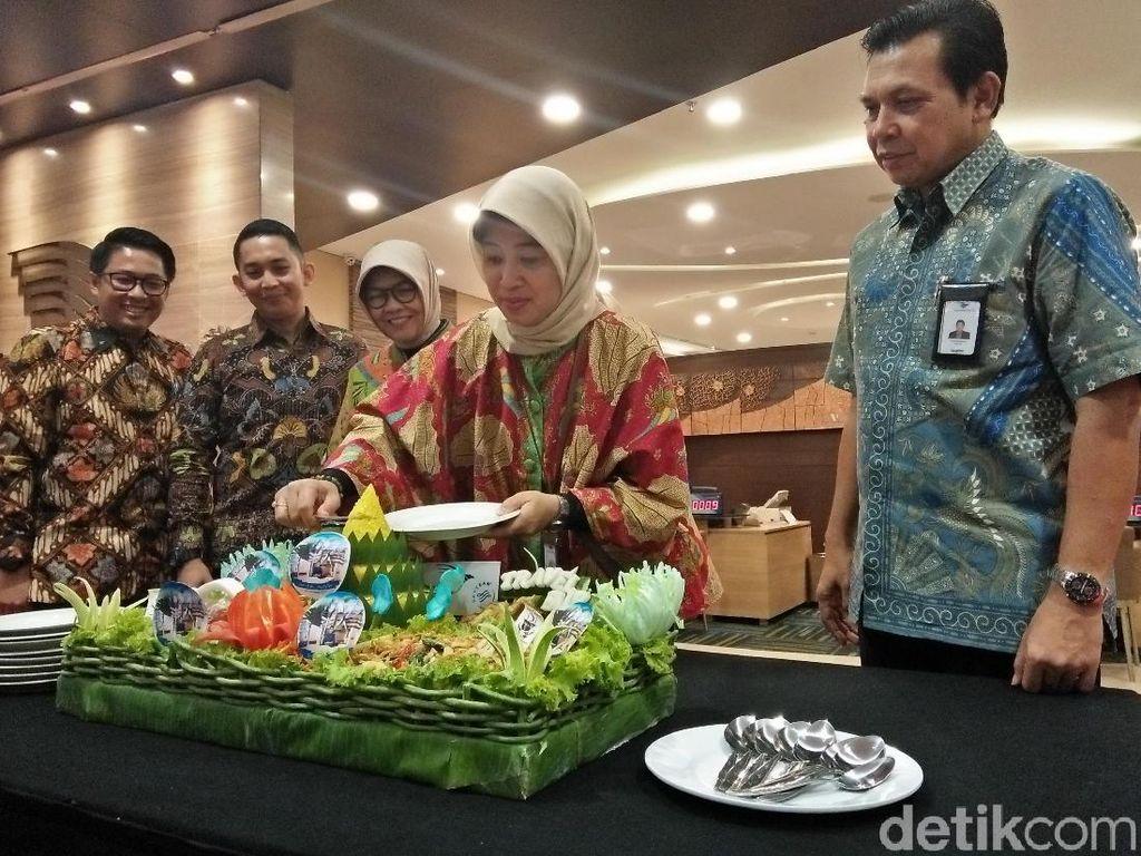 Yuk! Cari Tiket Liburan di Garuda Indonesia Sales Office Travel Fair 2017