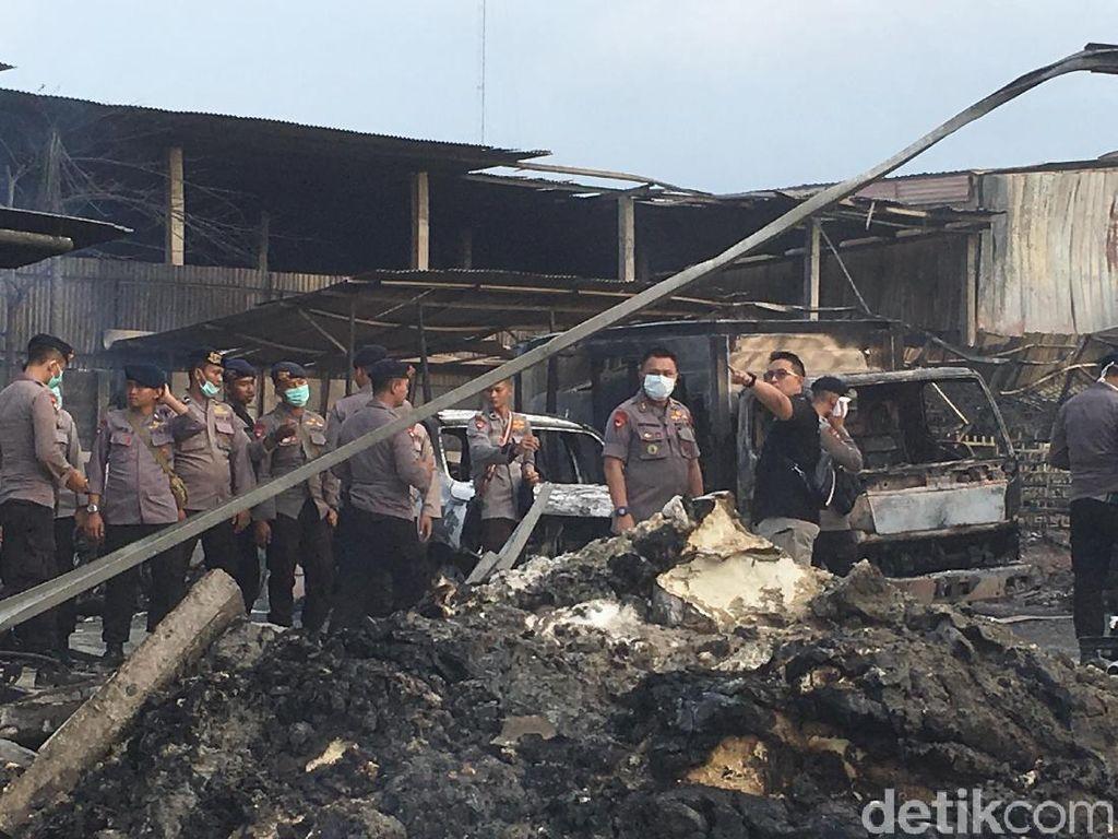 1 Jenazah Korban Ledakan Kembang Api Ditemukan Berkat Mimpi Keluarga