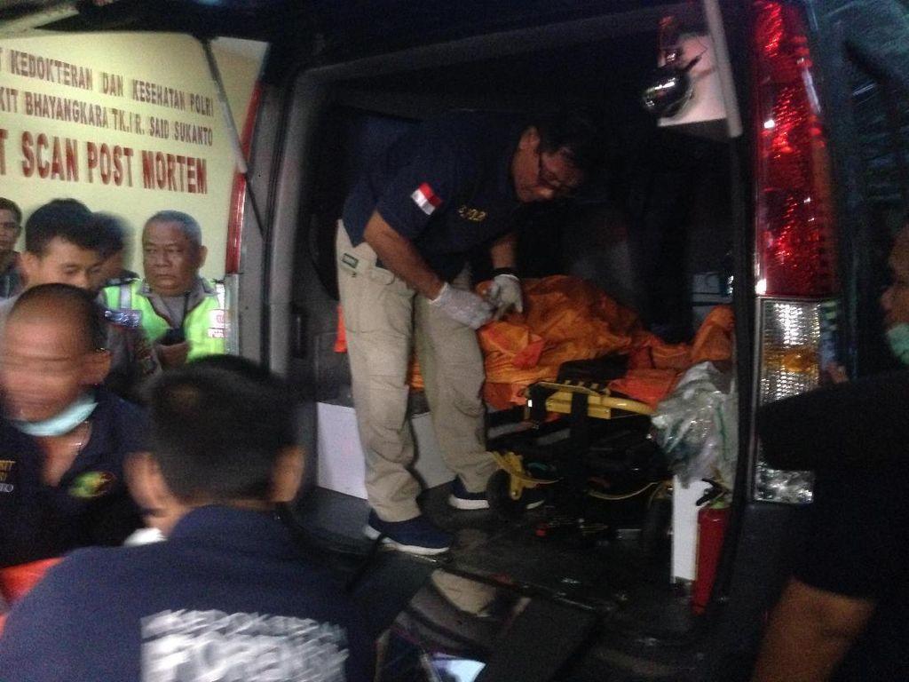 10 Tim Forensik Identifikasi 47 Jasad Korban Ledakan Pabrik Petasan