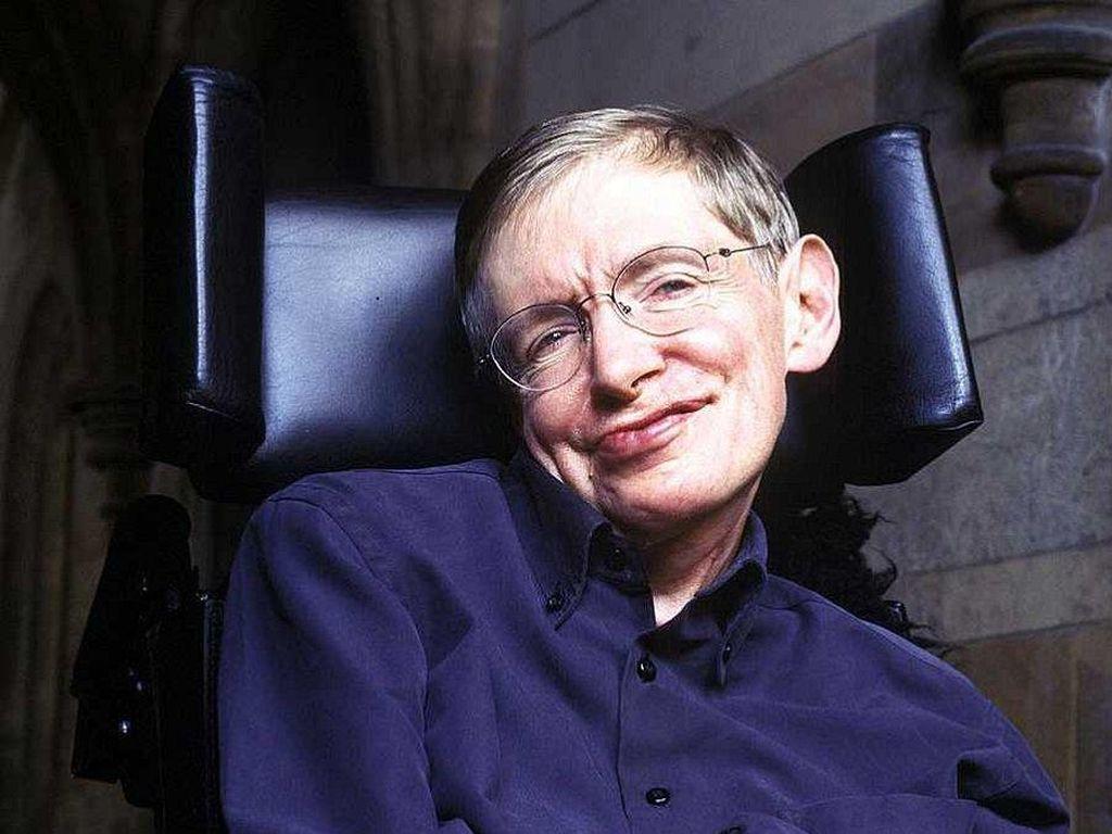 Gangguan Pernapasan, Penyebab Kematian Pasien ALS Seperti Stephen Hawking