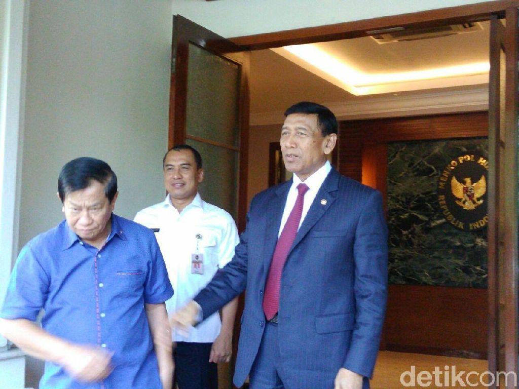 Pusham UII: Jokowi Harus Panggil Agum yang Ngaku Tahu Penculikan