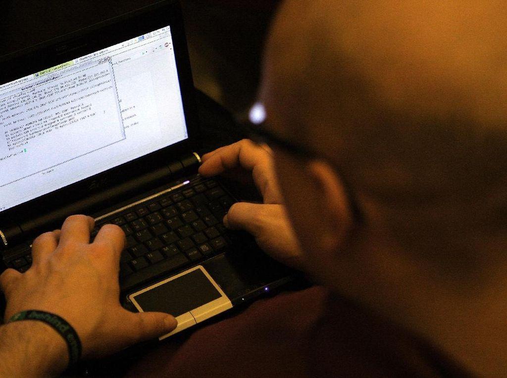 Tips Tangkal Ransomware Seperti Serangan Hacker Jogja ke Perusahaan AS
