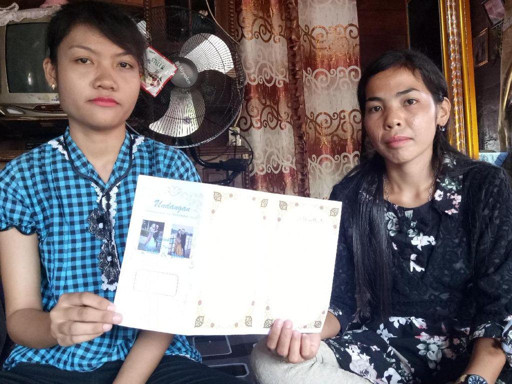 Mengejutkan, Indah Lestari Menolak Nikah Siri dengan Cindra