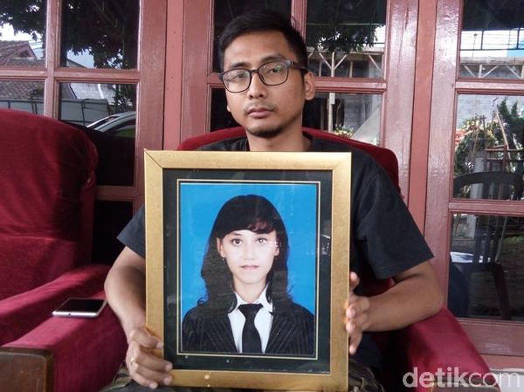 Karyawati BNI yang Tewas Saat Kejar Jambret Dimakamkan di Semarang