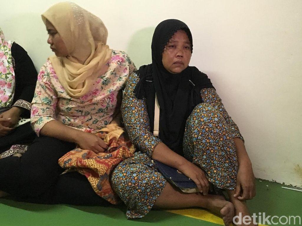 Remaja Korban Ledakan Kerja di Pabrik Kembang Api karena Ayah Sakit