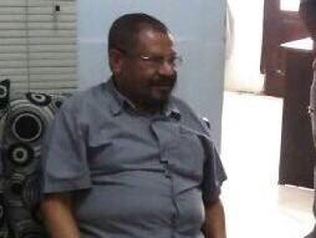 Kasus Dugaan Korupsi Rp 32 Miliar, Mantan Bupati Tolikara Ditahan