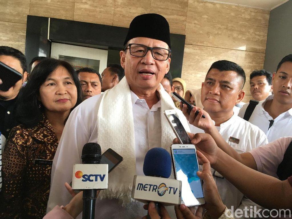 Gubernur Banten: Fatal, Tak Ada Alat Pemadam di Pabrik Kembang Api