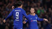 Hazard Tak Butuh Waktu Lama untuk Nyetel dengan Morata