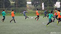 Mengintip Latihan Timnas U-19 di Lembang