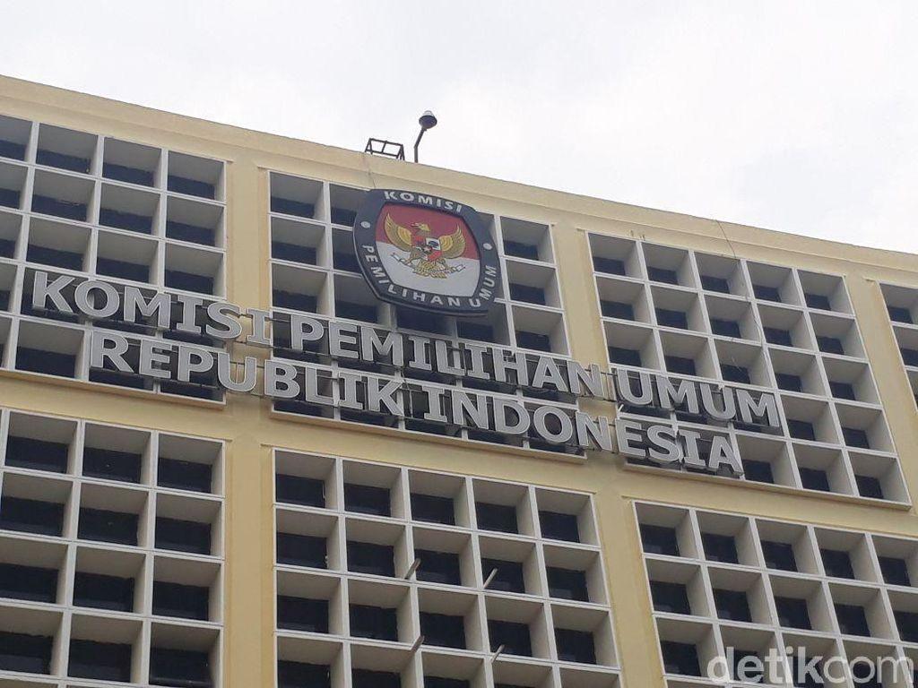 KPU Catat 43 Ribu Pemilih Tunagrahita dalam DPT Pemilu