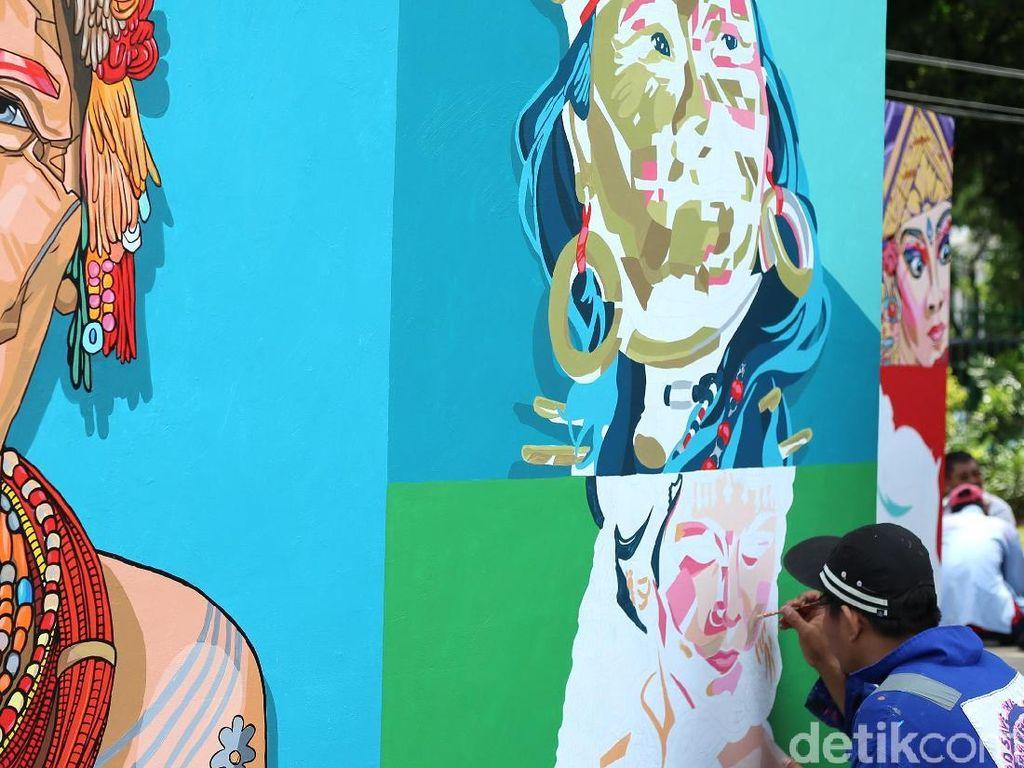 Ekonomi Kreatif Optimis di 3 Tahun Jokowi-JK