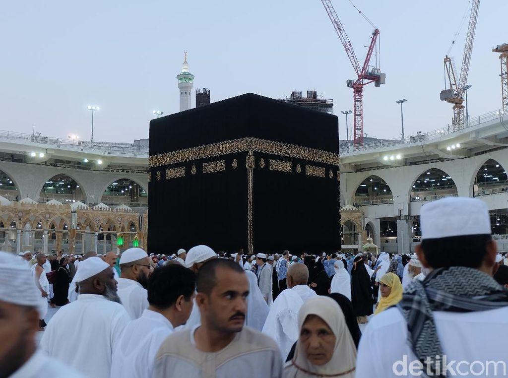 Biaya Umrah Rp 20 Juta, Menag: Supaya Jemaah Tidak Jadi Korban Travel